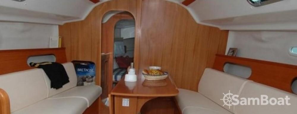 Segelboot mieten in Arzon - Bénéteau First 25 S