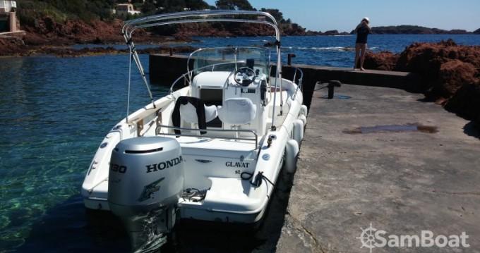 Yacht-Charter in Saint-Raphaël - Sessa Marine Key Largo 20 auf SamBoat