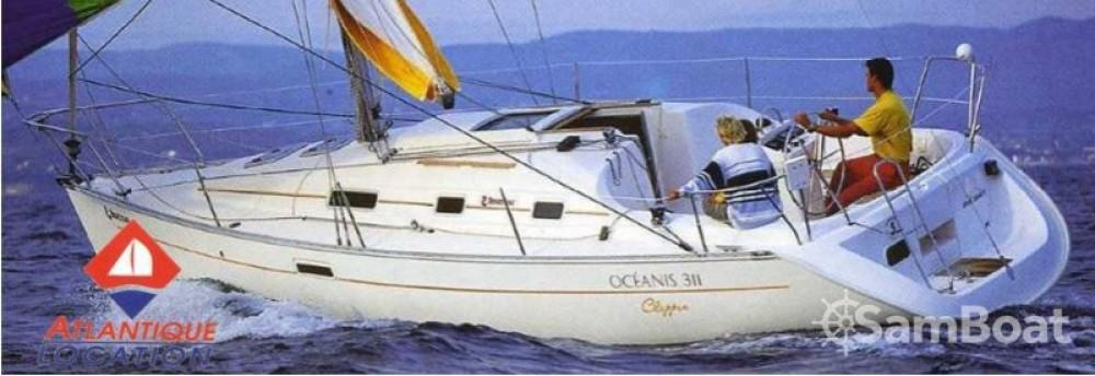 Bootsverleih Arzon günstig Oceanis 311 DL