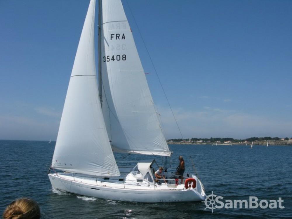 Yacht-Charter in Port du Crouesty - Bénéteau First 31.7 auf SamBoat