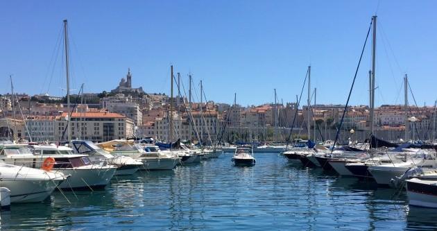 Motorboot mieten in Vieux-Port de Marseille zum besten Preis