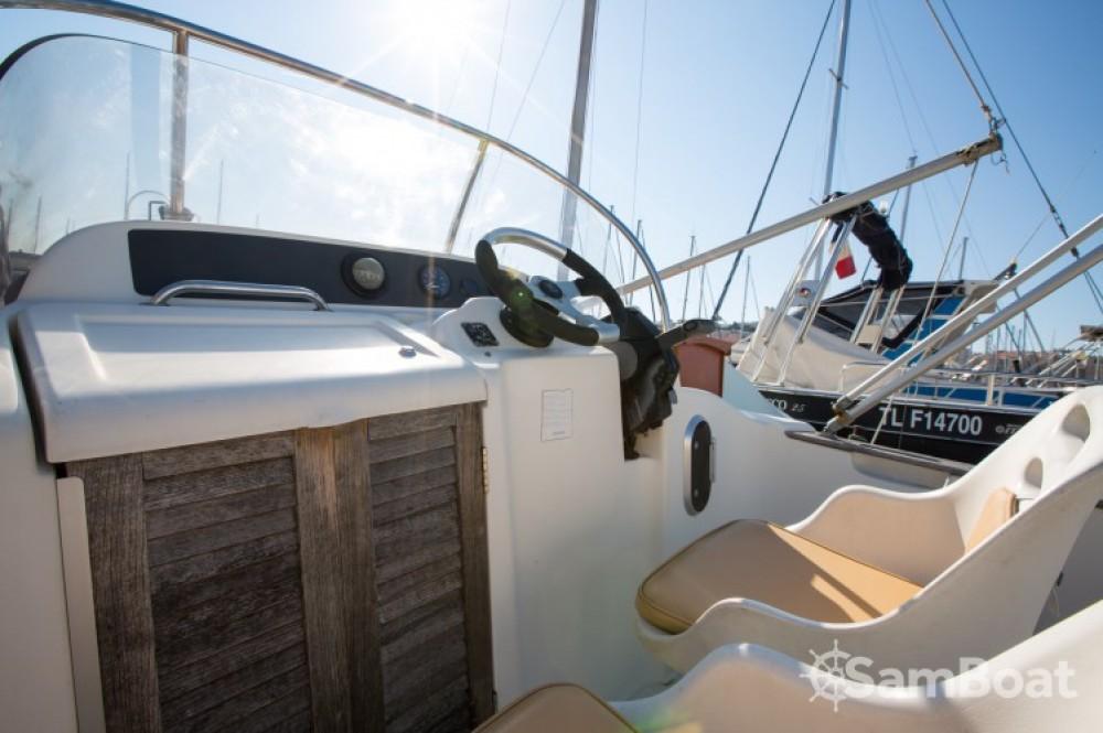 Bootsverleih Jeanneau Cap Camarat 545 WA Marseille Samboat
