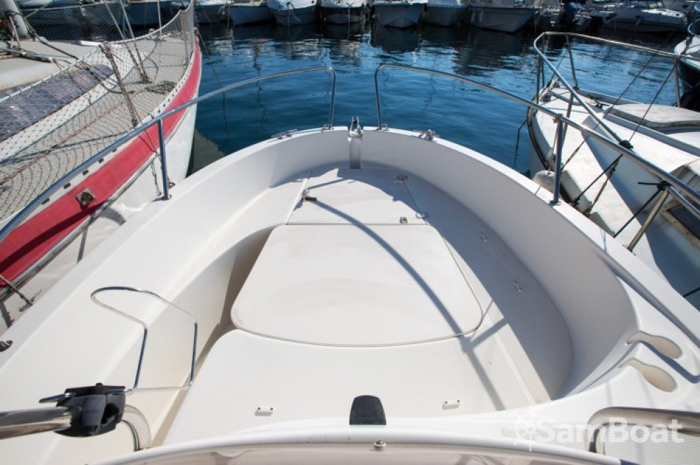 Bootsverleih Marseille günstig Cap Camarat 545 WA