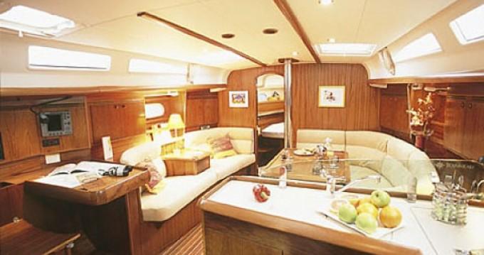Bootsverleih Port du Crouesty günstig Sun Odyssey 40.3 Q