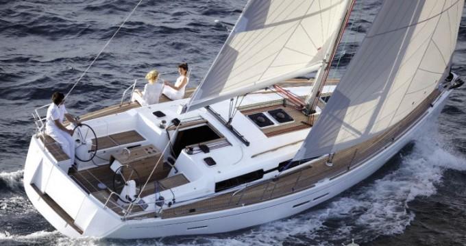 Segelboot mit oder ohne Skipper Dufour mieten in Port du Crouesty