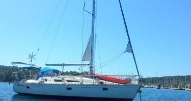 Yacht-Charter in Frioul Islands - Jeanneau Sun Dance 36 auf SamBoat