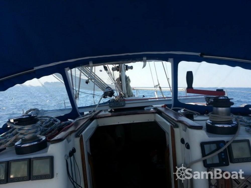 Segelboot mit oder ohne Skipper Jeanneau mieten in
