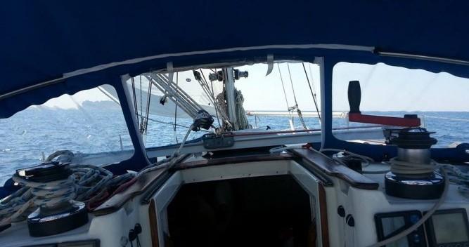 Segelboot mieten in Frioul Islands - Jeanneau Sun Dance 36