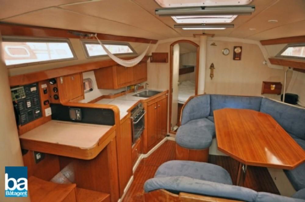 Yacht-Charter in  - Jeanneau Sun Dance 36 auf SamBoat