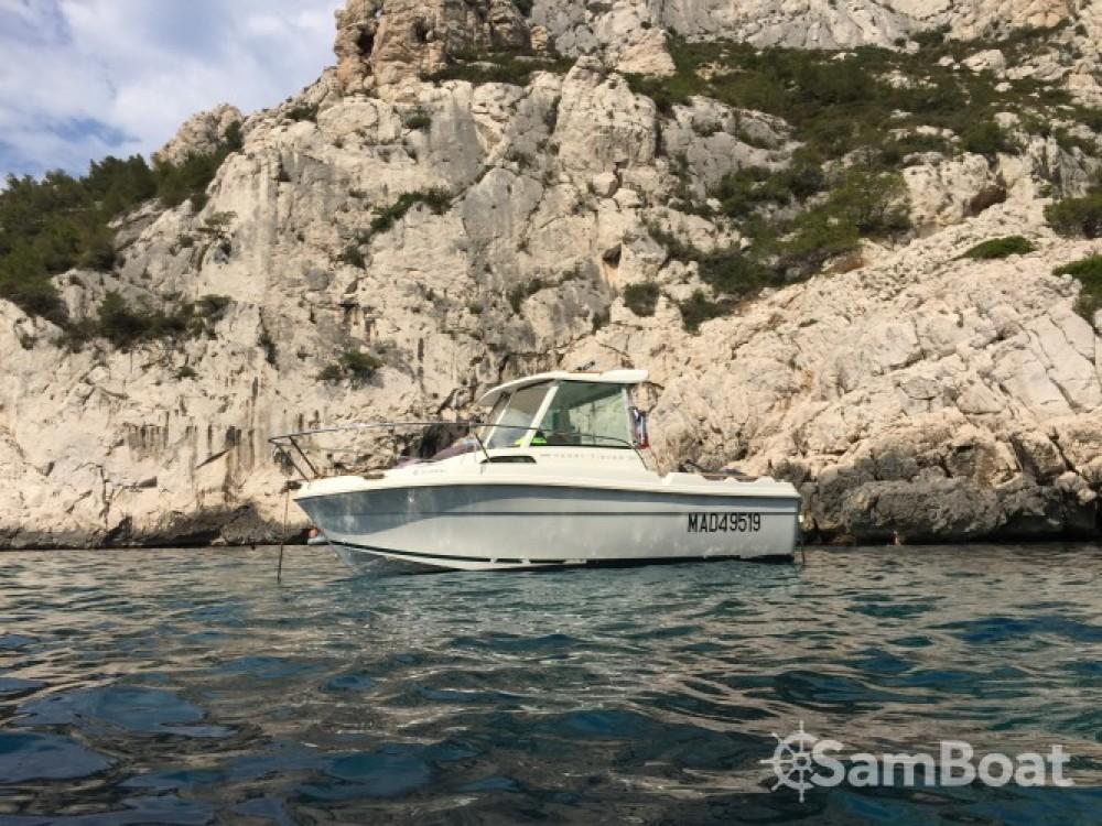 Yacht-Charter in Marseille - Jeanneau Merry Fisher 530 auf SamBoat