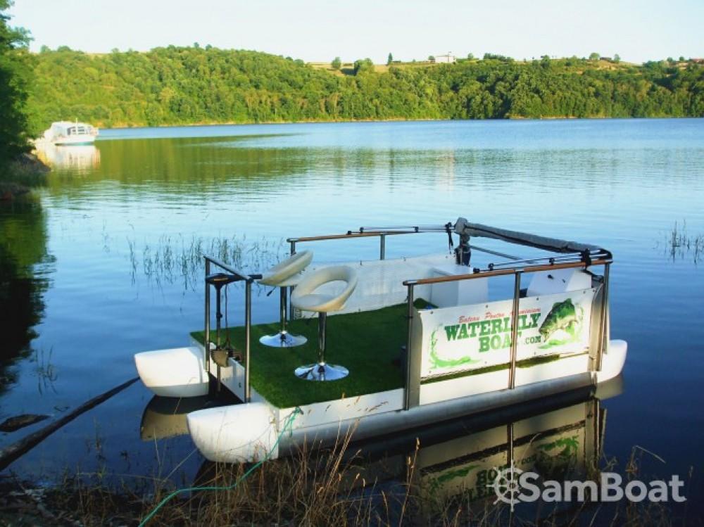 Motorboot mieten in Villerest zum besten Preis