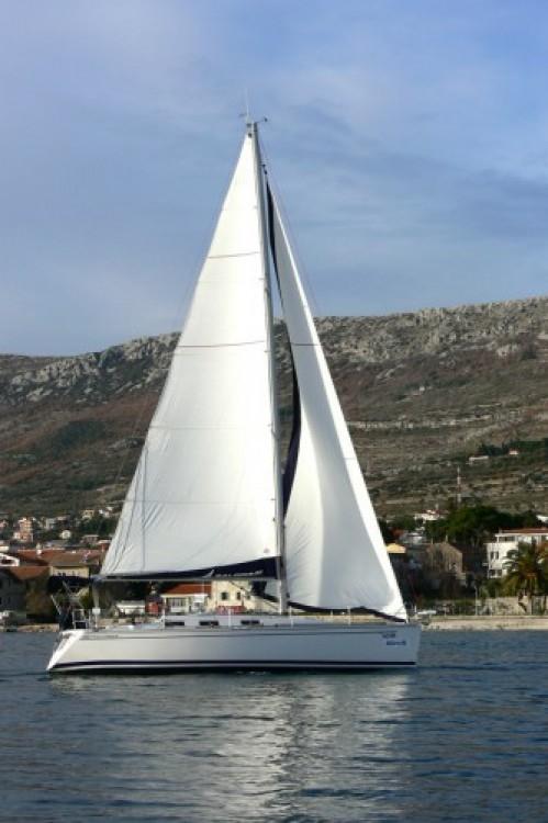 Segelboot mit oder ohne Skipper Salona mieten in Kaštel Gomilica