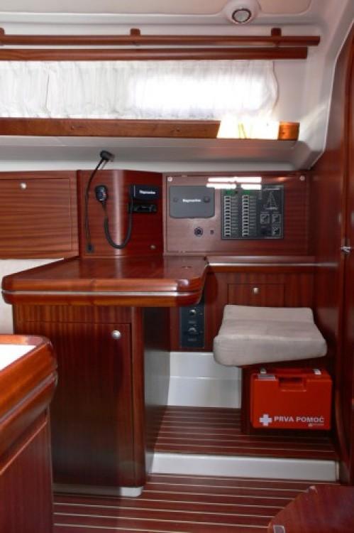 Yacht-Charter in Kaštel Gomilica - Salona Salona 37 auf SamBoat