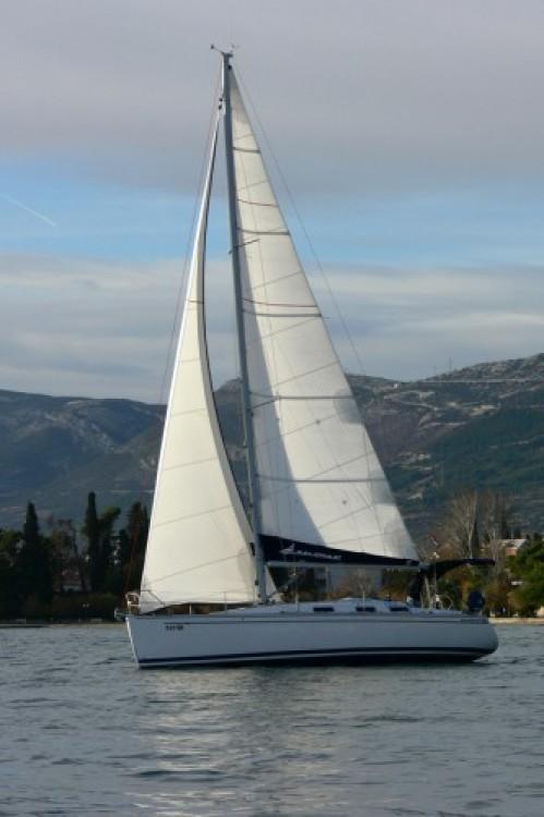 Segelboot mieten in Kaštel Gomilica - Salona Salona 37