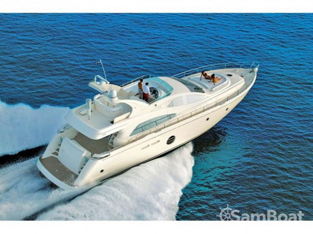 Bootsverleih Aicon-64-Fly  Primošten Samboat
