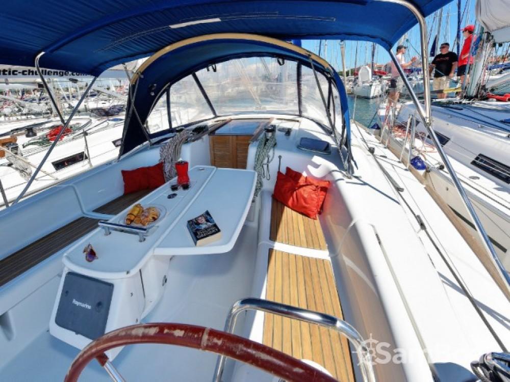 Yacht-Charter in Biograd na Moru - Bénéteau Oceanis 43 auf SamBoat