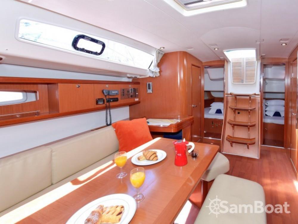 Segelboot mit oder ohne Skipper Bénéteau mieten in Biograd na Moru