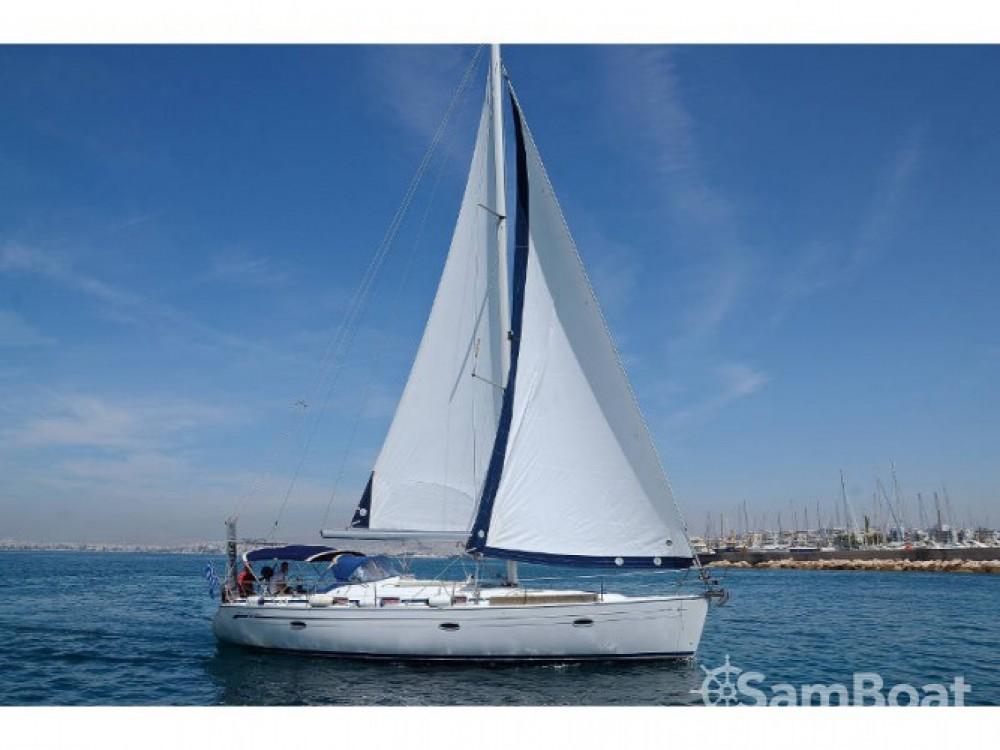 Yacht-Charter in Athens-Clarke County Unified Government - Bavaria Cruiser 42 auf SamBoat