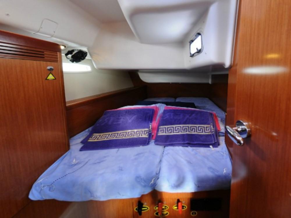 Segelboot mieten in Marmaris - Bénéteau Oceanis 43