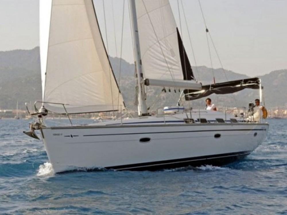 Bootsverleih Bavaria Cruiser 46 Marmaris Samboat