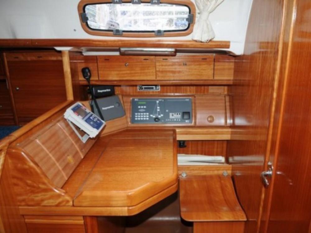 Bootsverleih Marmaris günstig Cruiser 46