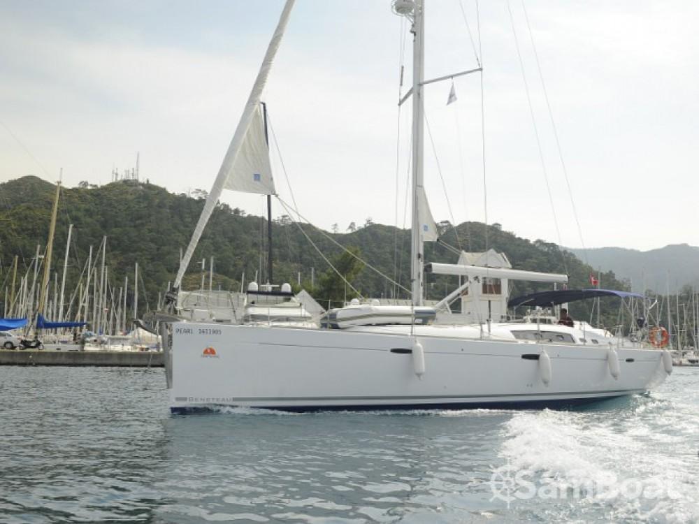 Bootsverleih Bénéteau Oceanis 54 Marmaris Samboat