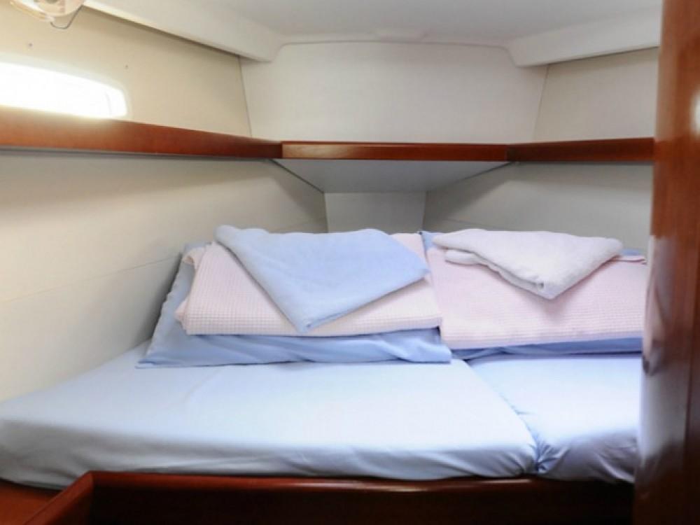 Yacht-Charter in Marmaris - Bénéteau Oceanis 40 auf SamBoat