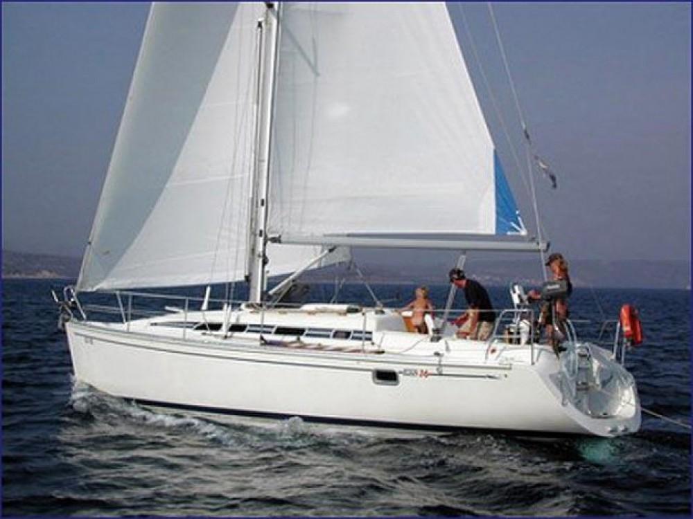 Bootsverleih Elan Elan 36 Grad Zadar Samboat