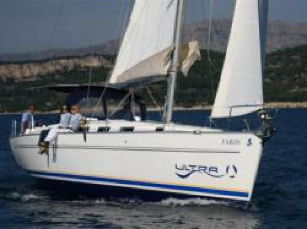 Bootsverleih Bénéteau Cyclades 43 Trau Samboat