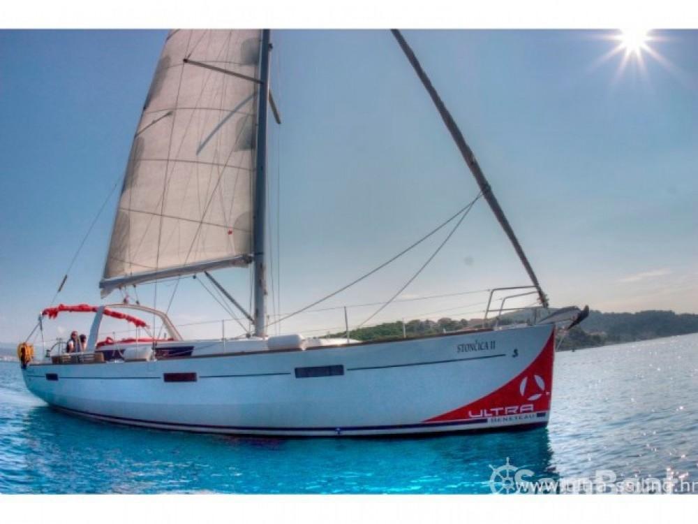 Yacht-Charter in Trau - Bénéteau Oceanis 45 auf SamBoat
