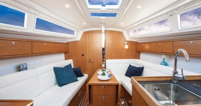 Bootsverleih Bavaria Cruiser 33 Pirovac Samboat