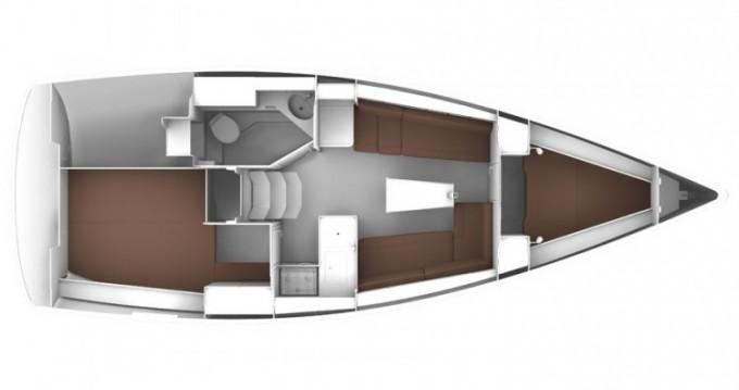 Yacht-Charter in Pirovac - Bavaria Cruiser 33 auf SamBoat