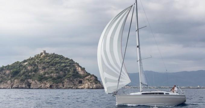 Yacht-Charter in Biograd na Moru - Bavaria Cruiser 33 auf SamBoat