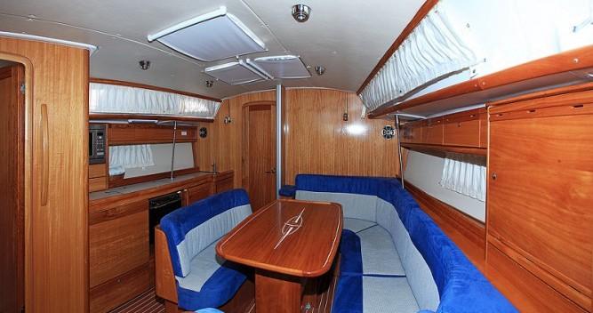 Bootsverleih Bavaria Bavaria 40 Cruiser Pirovac Samboat