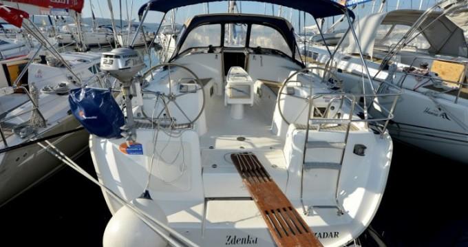 Yacht-Charter in Pirovac - Bénéteau Cyclades 43.4 auf SamBoat