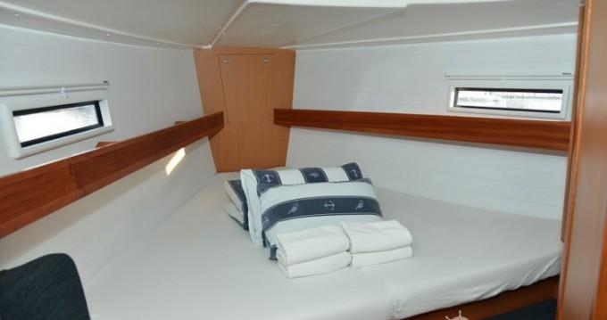 Bootsverleih Biograd na Moru günstig Cruiser 40
