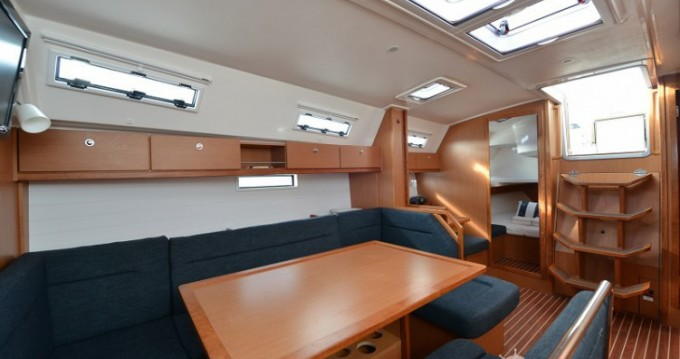 Bootsverleih Bavaria Cruiser 40 Biograd na Moru Samboat