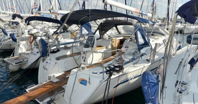 Bavaria Bavaria 38 Cruiser zwischen Privatpersonen und professionellem Anbieter Biograd na Moru