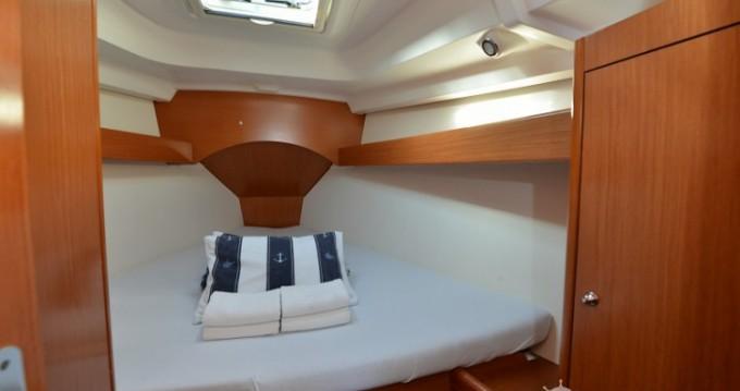 Segelboot mieten in Biograd na Moru - Bénéteau Cyclades 43.4