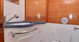 Bootsverleih Biograd na Moru günstig Bavaria 38 Cruiser