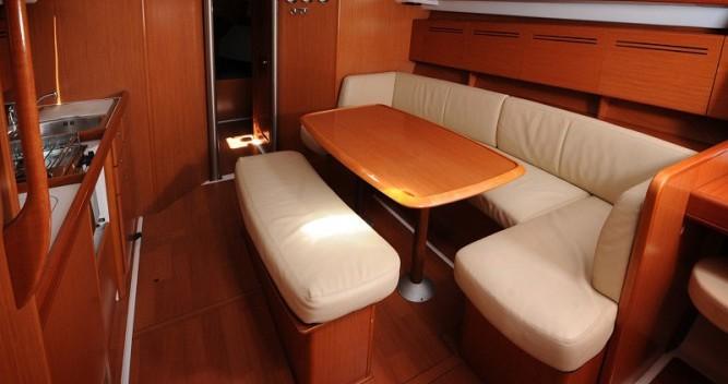 Yacht-Charter in Biograd na Moru - Bénéteau Cyclades 43.4 auf SamBoat