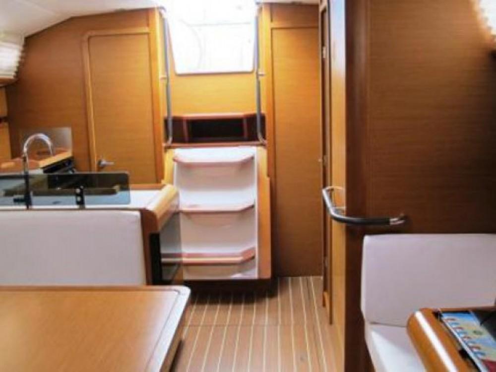Yacht-Charter in Kaštel Gomilica - Jeanneau Sun Odyssey 409 auf SamBoat