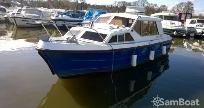 Hausboot mit oder ohne Skipper Bounty-Boats mieten in Messac