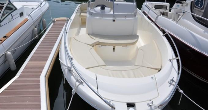 Bootsverleih Jeanneau Cap Camarat 635 Arcachon Samboat