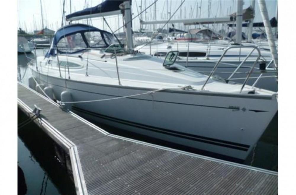 Bootsverleih Jeanneau 29.2 Arzon Samboat