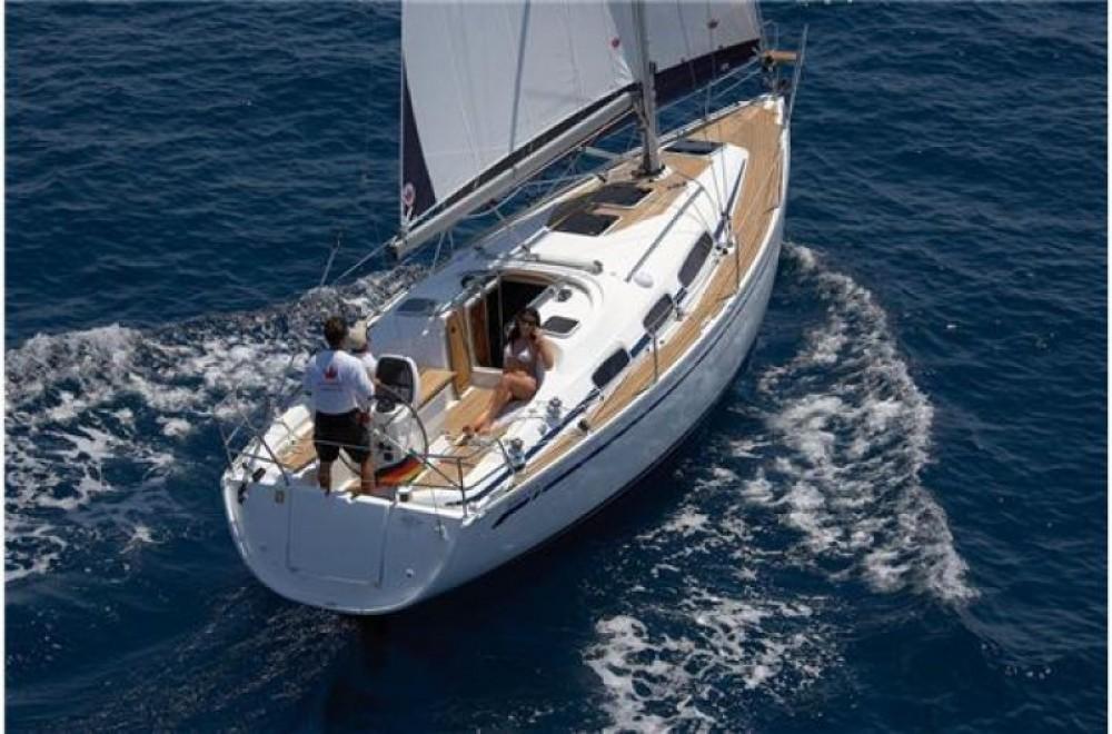 Yacht-Charter in Arzon - Bavaria 31 auf SamBoat