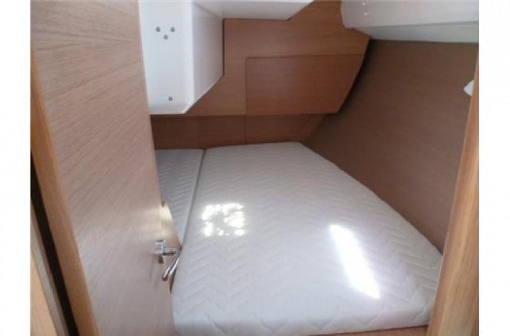 Bootsverleih Dufour 310 Arzon Samboat