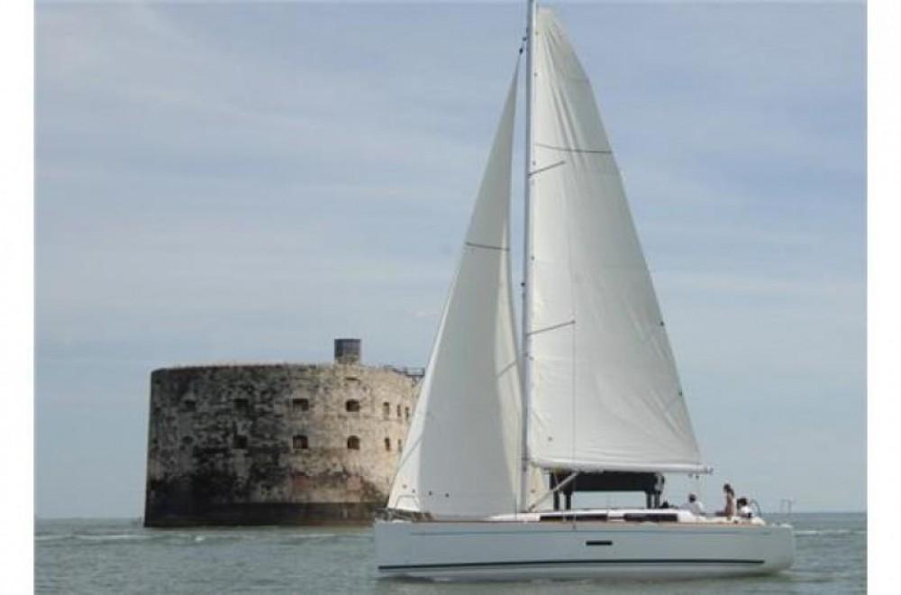 Bootsverleih Dufour 335 Arzon Samboat