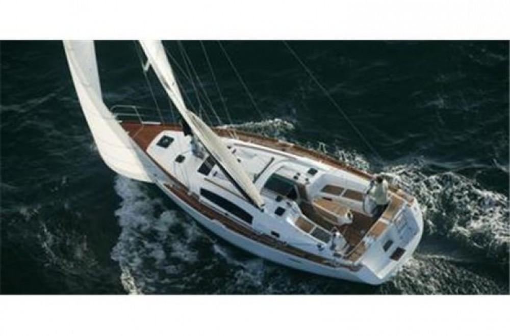 Yacht-Charter in Arzon - Bénéteau Oceanis 40 auf SamBoat