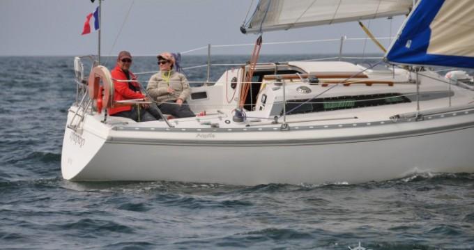 Segelboot mit oder ohne Skipper Jeanneau mieten in Arzal